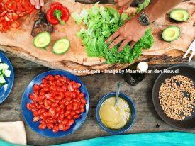 De bedste måltidskasser, der vil gøre dit liv nemmere