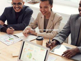 Få virksomheden til at køre nemmere rundt med en mødebooking